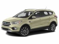Used 2017 Ford Escape SE SUV | Aberdeen
