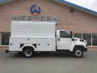 2009 Chevrolet C4500 Service Truck