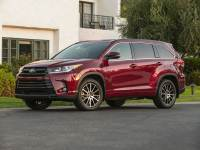 Used 2017 Toyota Highlander Limited SUV FWD For Sale in Houston