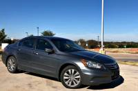 2012 Honda Accord Sedan EX-L