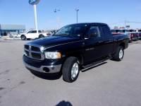 2005 Dodge Ram 1500 SLT/Laramie Truck Quad Cab for Sale in Saint Robert