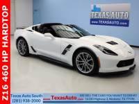 2017 Chevrolet Corvette Grand Sport Rear-wheel Drive