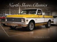1970 Chevrolet Pickup -NEW INTERIOR FRAME ON RESTORED CHEYENNE AUTO PB -