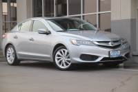 Certified Pre-Owned 2017 Acura ILX Acurawatch Plus Package Sedan For Sale in Fairfield, CA