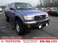 1999 Toyota Tacoma Truck Xtracab 4x4