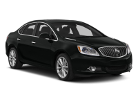 Pre-Owned 2014 Buick Verano Leather Group FWD 4D Sedan