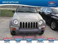 2003 Jeep Liberty Sport SUV V6