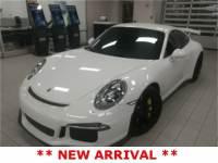 2014 Porsche 911 GT3 Coupe in Denver
