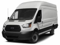 2016 Ford Transit-350 w/10,360 lb. GVWR Van High Roof HD Extended-Length Cargo Van V-6 cyl
