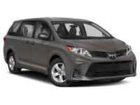 New 2019 Toyota Sienna XLE Premium AWD 4D Passenger Van