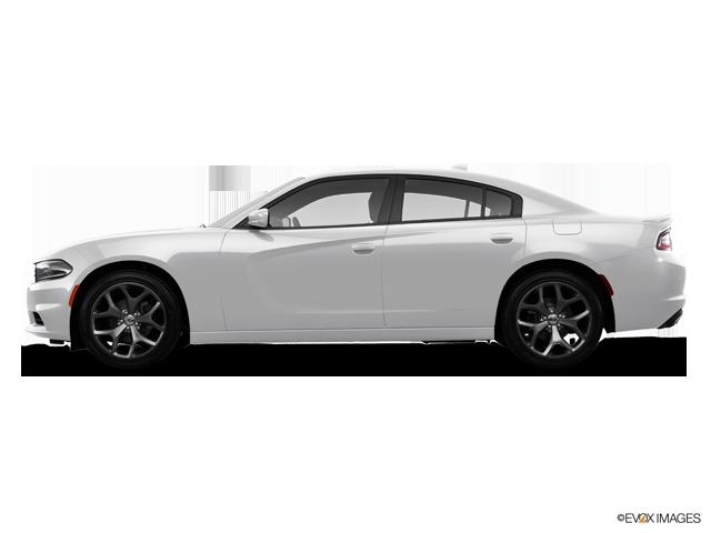 Photo Used 2016 Dodge Charger SXT Sedan