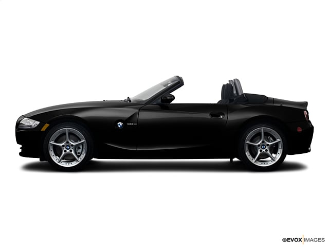 Photo Used 2008 BMW Z4 3.0si for Sale in Cerritos