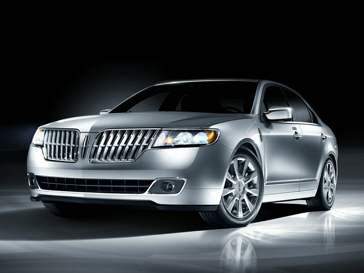 Photo Used 2012 Lincoln MKZ Base in West Palm Beach, FL
