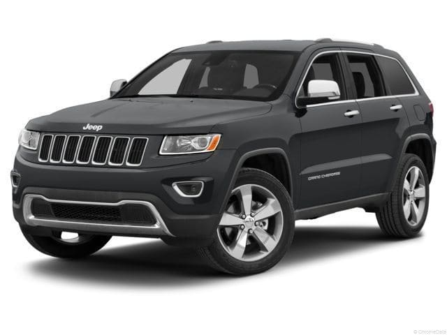 Photo 2016 Jeep Grand Cherokee Limited 4x4 Sport Utility