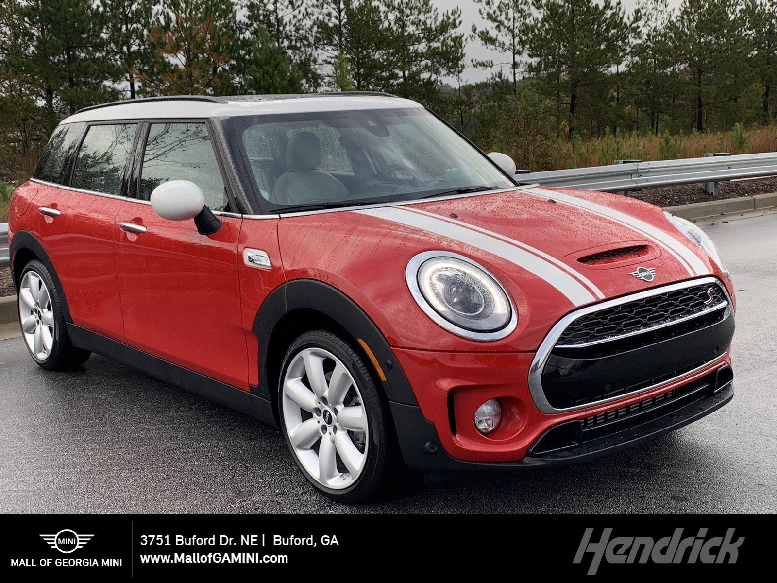 Photo 2019 MINI Clubman Cooper S Clubman Iconic Wagon in Franklin, TN