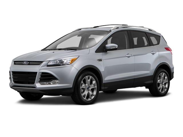 Photo Used 2016 Ford Escape Titanium SUV for Sale in Beaverton,OR
