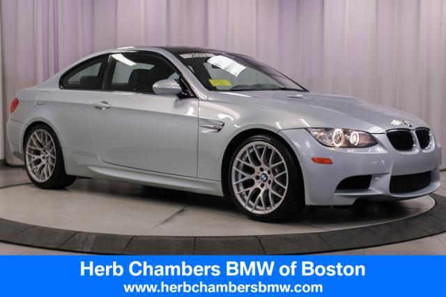 Photo 2013 BMW M3 Coupe in Burlington MA