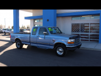 1997 Ford F-250 XL HD SuperCab Long Bed 2WD