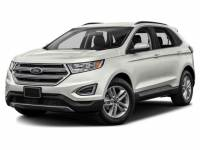 2016 Ford Edge SEL SUV 4 cyls
