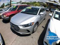 Certified Pre-Owned 2017 Hyundai Elantra SE FWD 4dr Car