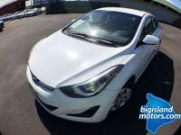 Certified Pre-Owned 2016 Hyundai Elantra SE FWD 4dr Car