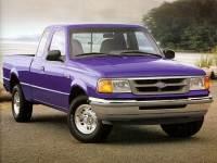 1995 Ford Ranger Truck Super Cab 6