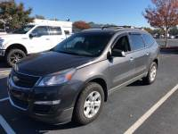 Used 2014 Chevrolet Traverse LS SUV