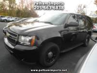2014 Chevrolet Tahoe 1500 Police 2WD