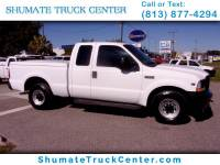 2003 Ford F-250 Quad Cab 6 FT PK V-10
