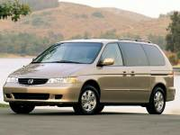2002 Honda Odyssey EX Van for sale in Princeton, NJ