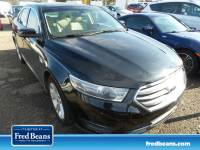 Used 2014 Ford Taurus For Sale | Langhorne PA | 1FAHP2E87EG116535