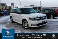 Pre-Owned 2013 Ford Flex AWD w/Sunroof/Leather/Winter Tire AWD Station Wagon