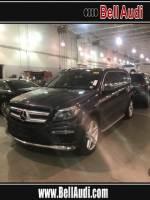 2014 Mercedes-Benz GL-Class GL 550 SUV