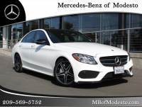 Certified Pre-Owned 2016 Mercedes-Benz C-Class 4dr Sdn C 300 Sport RWD RWD 4dr Car