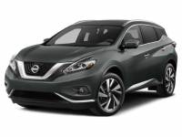 Used 2015 Nissan Murano S SUV For Sale Meridian, MS