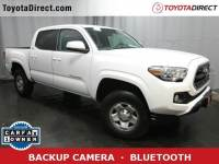 2016 Toyota Tacoma SR5 (A6) Truck Double Cab 4x2