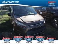 2014 Ford Transit Connect Titanium w/Rear Liftgate Mini-Van 4 cyls