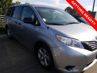 Used 2011 Toyota Sienna Base in Torrance CA