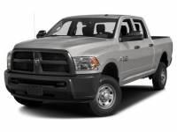 Used 2017 Ram 2500 Tradesman Truck Crew Cab 4x4 Near Atlanta, GA