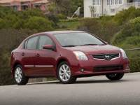 2011 Nissan Sentra Sedan Front-wheel Drive - Used Car Dealer Serving Fresno, Tulare, Selma, & Visalia CA