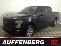 Used 2015 Ford F-150 XL Truck V6 EcoBoost for sale in O'Fallon IL