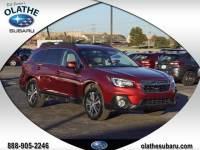 Used 2018 Subaru Outback Limited For Sale in Olathe, KS near Kansas City, MO