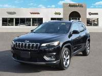 Certified Used 2019 Jeep Cherokee Limited Limited 4x4 For Sale | Hempstead, Long Island, NY