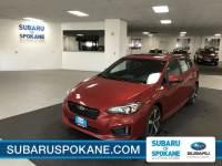 Used 2018 Subaru Impreza 2.0i Sport 5-Door CVT in Spokane