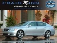 Pre Owned 2006 Lexus GS 300 4dr Sdn AWD VINJTHCH96S560010002 Stock Number9107702