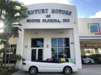 2004 Chrysler Sebring LXi Low Mile Clean CarFax Leather and Suede