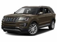 Used 2017 Ford Explorer For Sale   Triadelphia WV