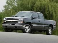 2006 Chevrolet Silverado 1500 LT1 Truck Regular Cab