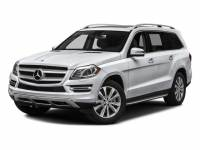 Pre-Owned 2016 Mercedes-Benz GL 450 AWD