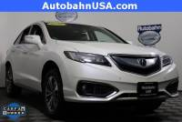 2016 Acura RDX AWD w/Advance Package SUV in the Boston Area